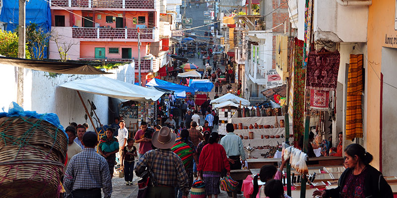 Private Investigator in Guatemala