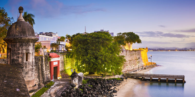 Private Investigator in Puerto Rico