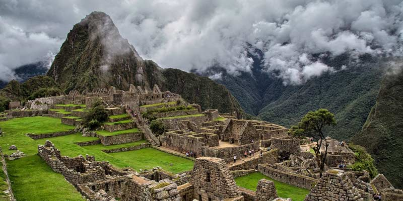 Private Investigator in Peru